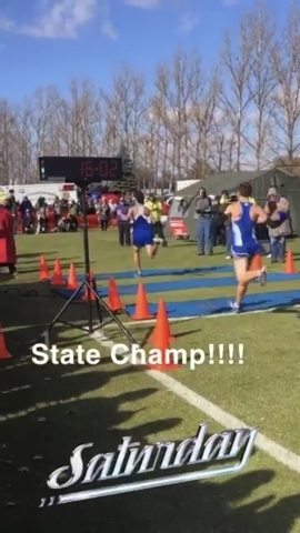 dylan state champ